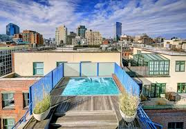100 New York City Penthouses For Sale Historic 10 Million Penthouse In GTspirit