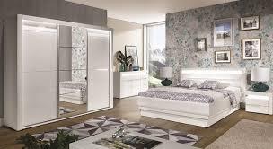 komplette schlafzimmer modern und günstig qmm traummöbel