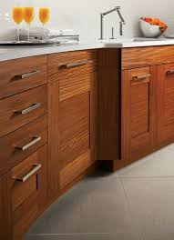 Contemporary Kitchen Cabinet Drawer Pulls By Rocky Mountain