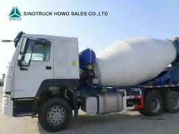 High Quality 18cm3 8x4 Howo Concrete Transit Mixing Truck - Buy ...
