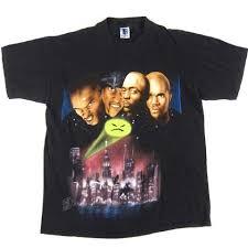 Vintage ONYX Bacdafucup T Shirt
