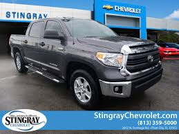 Pre-Owned 2015 Toyota Tundra 2WD Truck SR5 Crew Cab Pickup In Plant ... Preowned 2016 Toyota Tacoma Sr5 Crew Cab Pickup In Union City Used Tundra Double Cab Sr5 At Prime Time Motors 2018 Scottsboro Video 1985 Marty Mcfly Truck Autoweek Back To The Future Marty Mcfly Toyota Pickup 4x4 Truck Newnan 22769a Of 2014 2wd Harrisburg Pa Reading Lancaster 2002 Access V6 Automatic Elite Auto 2015 4wd Westwood Ma Boston F288 Seattle New 22457