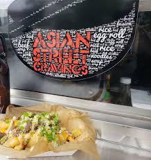100 Asian Cravings Truck Street Fusion Egg Harbor Township NJ
