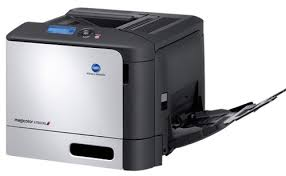 Following The Adage Good Things Come In Small Packages Konica Minoltas New Magicolor 4750 Series Color Printers 4750EN And 4750DN For Duplexing