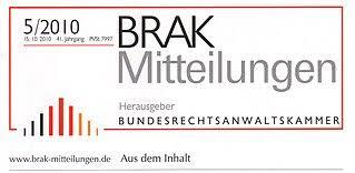 Brak Mitteilungen Datei Logo Brak Mitteilungen Jpg