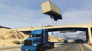 Grand Theft Auto 5 Trucks Trailers - 2018 Images & Pictures - Grand ... We Cant Stop Watching These Incredible Gta V Semitruck Tricks Hauler Wiki Fandom Powered By Wikia Dewa Silage Trailer Modailt Farming Simulatoreuro Truck 2012 Kenworth T440 Box Flatbed Template 22 For 5 Yo Dawg I Heard You Like To Tow Stuff Gaming Mobile Operations Center Discussion Online Nerds Euro Simulator 2 Receives New Heavy Cargo Dlc Today You Can Drive The Tesla Semi And Roadster Ii In Grand Theft Auto Car Trailer Gameplay Hd Youtube Pc Mods Mod Awesome Dump Trucks Where Are The In Gta City Forklift Driving School A Toronto