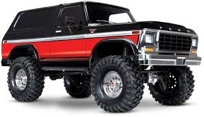 Traxxas TRX4 Ford Bronco Red (Traxxas 82046-4-RED | TRA82046-4-RED ... 580941 Traxxas 110 Ford F150 Raptor Electric Off Road Rc Short Wkhorse Introduces An Electrick Pickup Truck To Rival Tesla Wired 2007 F550 Bucket Truck Item L5931 Sold August 11 B Carb Cerfication Streamlines Rebate Process For Motivs Toyota And To Go It Alone On Hybrid Trucks After Study Rock Slide Eeering Stepsliders Sliders W Step Battypowered A Big Lift For Sce Workers Environment Allnew 2015 Ripped From Stripped Weight Houston Chronicle Delivers Plenty Of Torque And Low Maintenance A Ranger Electric With Nimh Ev Nickelmetal Hydride