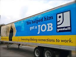 100 Goodwill Truck Marcie Jones Design Wraps
