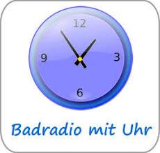 badradio mit uhr kategorie badradio