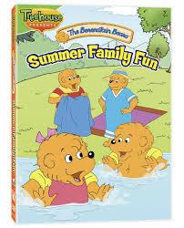 Berenstain Bears Halloween by The Berenstain Bears Summer Family Fun Walmart Canada