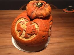 Keep My Pumpkin From Rotting by I Carved A Bb8 Pumpkin This Is Him Now Album On Imgur