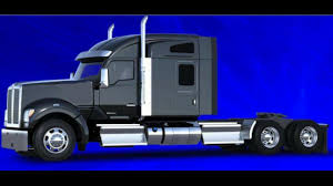 KW To Discontinue W900? | Page 4 | TruckersReport.com Trucking Forum ...