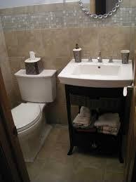 bathroom decor inspiring decorating bath tiny half bathroom