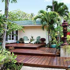 House Deck Plans Ideas by 32 Wonderful Deck Designs To Make Your Home Extremely Awesome