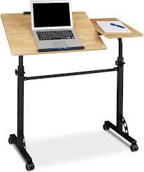 tische büro schreibwaren laptoptisch groß höhenverstellbar