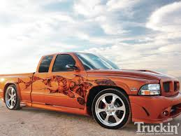 2000 Dodge Dakota - 1LOUDRT - Audio - Truckin' Magazine