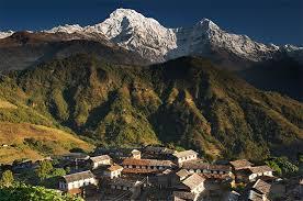 mountain ranges of himalayas great himalayas mountain range asia britannica