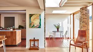 100 John Mills Architect Whoa This Cozy Galley London Kitchen Used To Be An Alleyway