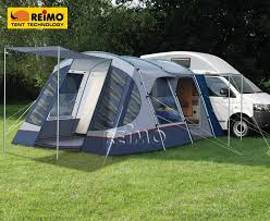 Reimo Tourlite Space 2 Campervan Drive Away Awning Riversway Leisure