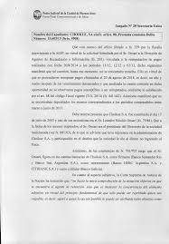 Resolución 28712 De La Subsecretaria De Trabajo De La Ciudad