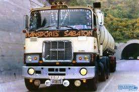 100 Mack Truck Models Tekno Sabaton F700 Tank Trailer Classic 74304 Truck Model