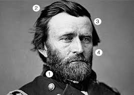 Pillar Of Good Grooming Ulysses S Grant