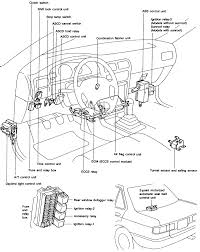 97 Nissan Pickup Fuse Box - Just Another Wiring Diagram Blog •