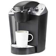 Keurig K140 Coffee Maker And Machine Commercial Brewing System Personal Works With