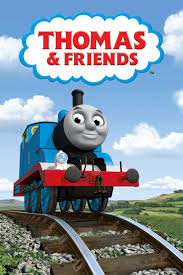 100 Thomas New Trucks Friends S9E19 S