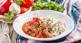 cuisine été recette 15 recettes de plats en sauce pour l été cuisine az