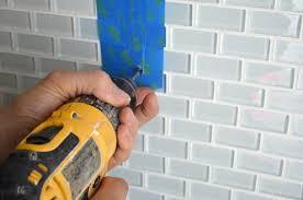 tip how to install a shower shelf glass or ceramic