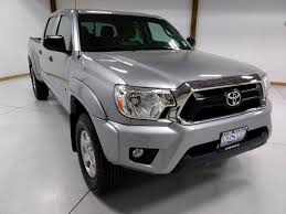 100 Used Toyota Tacoma Trucks For Sale 2015 4x4 V6 Truck Double Cab In Nampa ID