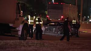 100 San Antonio Truck Accident Lawyer Driver Sought After Fatal Hitandrun Crash On Highway 90