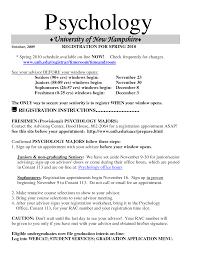 Pleasing Psychology Resume Cover Letter Also Sample Doc