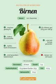birne eat smarter