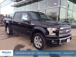 New 2016 Ford F-150 4WD SuperCrew 145