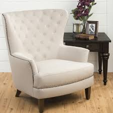 Grey Wingback Chair Slipcovers by Furniture Comfortable Gray Wingback Chair Slipcover For Elegant