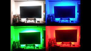 deepcool rgb 350 computer lighting kit led multi color