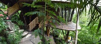 100 Ibuku In Bali Bamboo Architecture Offers Model For A Sustainable Future