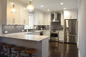 Prepossessing Kitchen Renovation Blog For Fresh Home Interior Design With