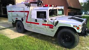 1997 E-ONE Hummer Brush Truck /250/15 (W0858) - YouTube Products Archive Jons Mid America Apparatus Sale Category Spmfaaorg New Fire Truck Listings For Line Equipment Brush Trucks Deep South 2017 Dodge Ram 5500 4x4 Sierra Series Used Details Ga Chivvis Corp And Sales Service 1995 Intertional Outback Home Svi Wildland Fire Engine Wikipedia