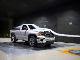 100 Gmc Truck 2014 New Silverado Sierra 1500 To Shed Even More Weight Add MPG GM