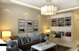 living room lighting ideas low ceiling black wooden laminate