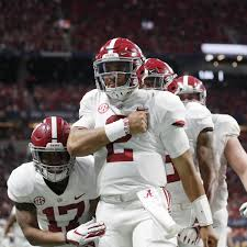 Final College Football Playoff Projections Pairings For Every Bowl