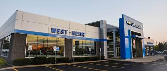 West Herr Chevrolet Of Hamburg Is A Hamburg Chevrolet Dealer And A ...
