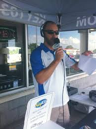 Chris Broadcasts Live from the Wolf Furniture Outlet 8 19 16