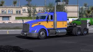 Peterbilt 386 Blue, Gold, Black Skin | American Truck Simulator Mods Shoveling Snow At The Midamerica Trucking Show Transportation Across Canada And Us Fulger Transport Inc Scania Trucks Picture For Desktop Wallpaper Max Pinterest Cars Hughes Prostar With Wiley Sanders Trailer Flickr These Electric Semis Hope To Clean Up The Industry 2018 Chevrolet Silverado Ctennial Edition Review A Swan Song Hoeghautoliners Truck Trailer Express Freight Logistic Diesel Mack Going Further Faster Together Solutions Journal Summer 2015 Medium Home Max Carriers Topping 10 Mpg Maximum Fuel Economy Comes When Talent Tech Unite