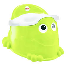 Frog Potty Seat With Step Ladder by Potty Chairs Target