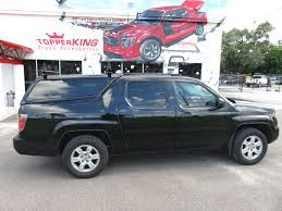 2007 Honda Ridgeline LEER 100XQ - TopperKING : TopperKING ... 2019 Frontier Truck Accsories Parts Nissan Usa Apply For Texan Hitch Fancing In Conroe Tx Better Automotive 2 Bed Trailer Mount Extender 500 Lbs Step Cap World Pros Liners Houston 77075 Towing Sharptruckcom Best Resource Pertaing To Titan Equipment Plasticolor Storm Trooper Cover Spray On Bedliners Hitches Broil King Grill Adaptor Kit