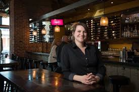 Meet Your Neighbors at Next Door Food and Drink Bartender Sydney